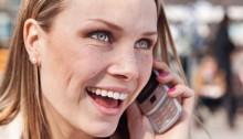 Telefonieren mit der kostenlosen Prepaidkarte